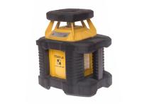 Stabila LAR200 Self Levelling Auto Rotation Laser & REC300 Receiver