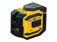 Stabila LAX300 - Cross Line Laser Level