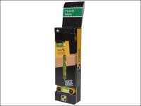 Stabila Pocket Basic Level Display 8pc 17768