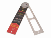 Starrett 505 A7 Pro Site Protractor 175mm (7in)