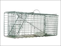 STV Pest-Free Living Rabbit Cage Trap