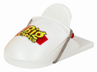 STV Pest-Free Living Quick Click Ready To Use Mouse Trap - Twin Pack