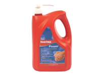 Swarfega Power Hand Cleaner Pump Top Bottle  4 Litre