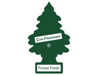 Saxon Little Tree Air Freshener Forest Fresh