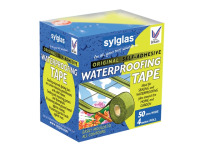 Sylglas Waterproofing Tape 100mm x 4m