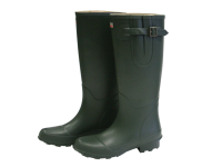 Town & Country Bosworth Wellington Boots Green UK 7 Euro 41
