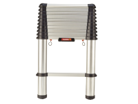 Telesteps Black Line Telescopic Ladder 3.3m