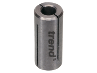 Trend 8127 Collet Sleeve 8mm to 12.7mm