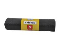 Tristar Wheelie Bin Liners 235cm x 135mm (120g)