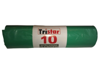 Tristar Heavy-Duty Strong Garden Sacks (10)