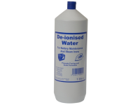 TUW De-ionised Water 1 Litre