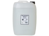 TUW De-ionised Water                  25ltr