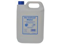 TUW De-ionised Water 5 Litres
