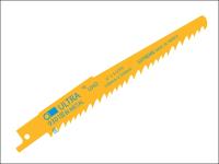 Ultra 9301-5 Sabre Blade Bi-Metal Pack of 5 Wood / Metal