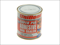 Unibond Super PVA Adhesive Sealer Primer 500ml