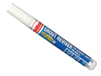 Unibond Grout Reviver Wall Pen 7ml Ice White