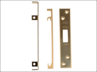 UNION J2979 Rebate Set - To Suit 2277 Polished Brass 13mm Box