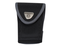 Victorinox Black Fabric Pouch 5-8 Layer