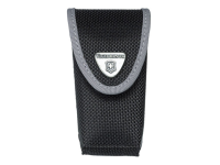 Victorinox Black Fabric Pouch 2-3 Layer