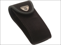 Victorinox Black Fabric Pouch 4-6 Layer