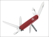 Victorinox Hiker Swiss Army Knife Red 1461300NP