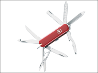 Victorinox Mini Champ Swiss Army Knife Red 06385NP