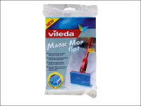 Vileda Magic Mop Flat Head Refill