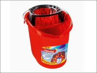 Vileda SuperMocio Bucket & Power Wringer