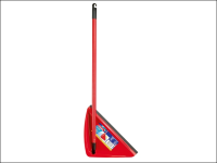 Vileda Long Handled Dust Pan