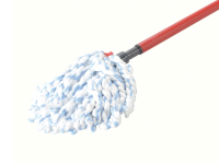 Vileda SuperMocio Micro & Cotton Mop