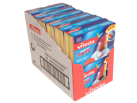 Vileda Non Scratch Power Scourers Pack 2 (Box 12)