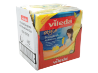 Vileda All Purpose Cloth x 2 (12)