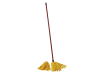 Vileda Supermocio Soft Head Mop & Handle + Free Refill