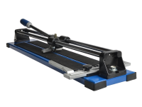 Vitrex 10 2370 Flat Bed Manual Tile Cutter 600mm