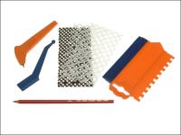 Vitrex 10 2810 Tiling Starter Kit