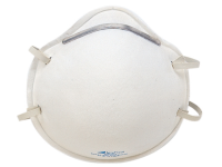 Vitrex Power Tool & MDF Respirator P2 Moulded