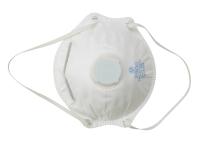 Vitrex Power Tool & MDF Premium Valved Moulded Mask (3)