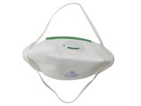 Vitrex Multi Purpose Premium Valved Fold Flat Mask FFP3
