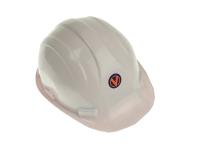 Vitrex 33 4120 Safety Helmet - White