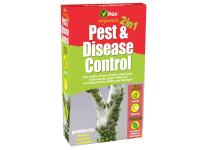 Vitax Organic 2 in 1 Plant Invigorator Concentrate 250ml