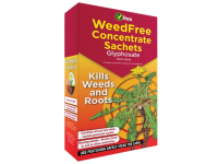 Vitax WeedFree Concentrate Sachets (6 x 100ml)