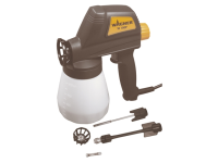 Wagner Spraytech W180P-SET Spraygun Set 150 Bar 110 Watt  240 Volt 240V