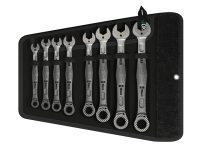 Wera Joker Combi Ratchet Spanner Set of 8 Imperial