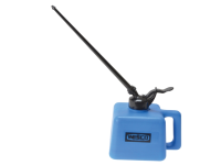 Wesco 1000/N 1000cc Oiler with 9in Nylon Spout 00102