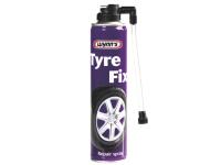 Wynns Tyre Fix 300ml
