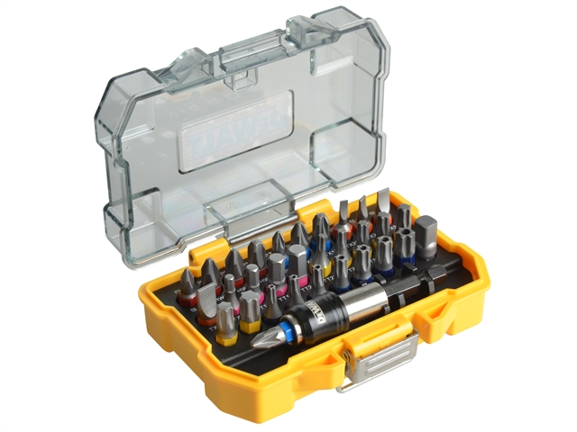 XMS DEWALT Screwdriver Bit Set 32 Piece