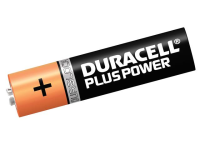 XMS Duracell AAA Batteries 5 + 3 Pack