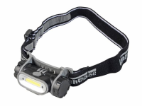 XMS Lighthouse Elite Rechargeable LED Headlight 150 Lumen