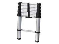 XMS Zarges Soft Close Telescopic Ladder 2.9m