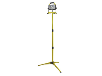 XMS Faithfull Site Light with Tripod 1800 Lumen 240V